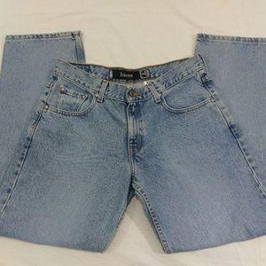 Levi's Jeans - New Vintage 90s Levis SilverTab Loose Jeans 11S